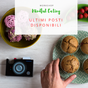 workshop di mindful eating