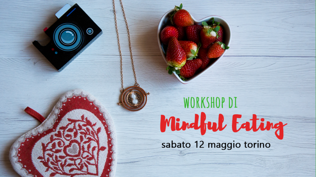 Workhop di Mindful Eating